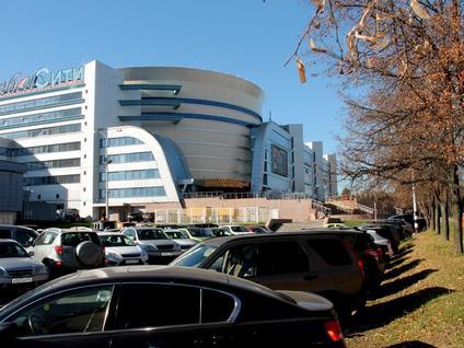 Многофункциональный комплекс Глобал Сити, id id23244, фото 2