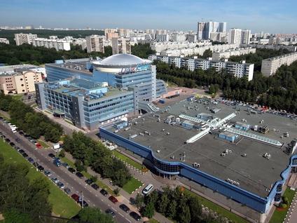 Многофункциональный комплекс Глобал Сити, id id23244, фото 4