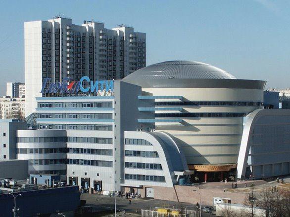 Многофункциональный комплекс Глобал Сити, id id23244, фото 1