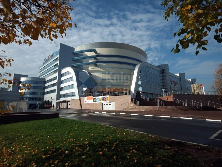 Многофункциональный комплекс Глобал Сити, id id23244, фото 3