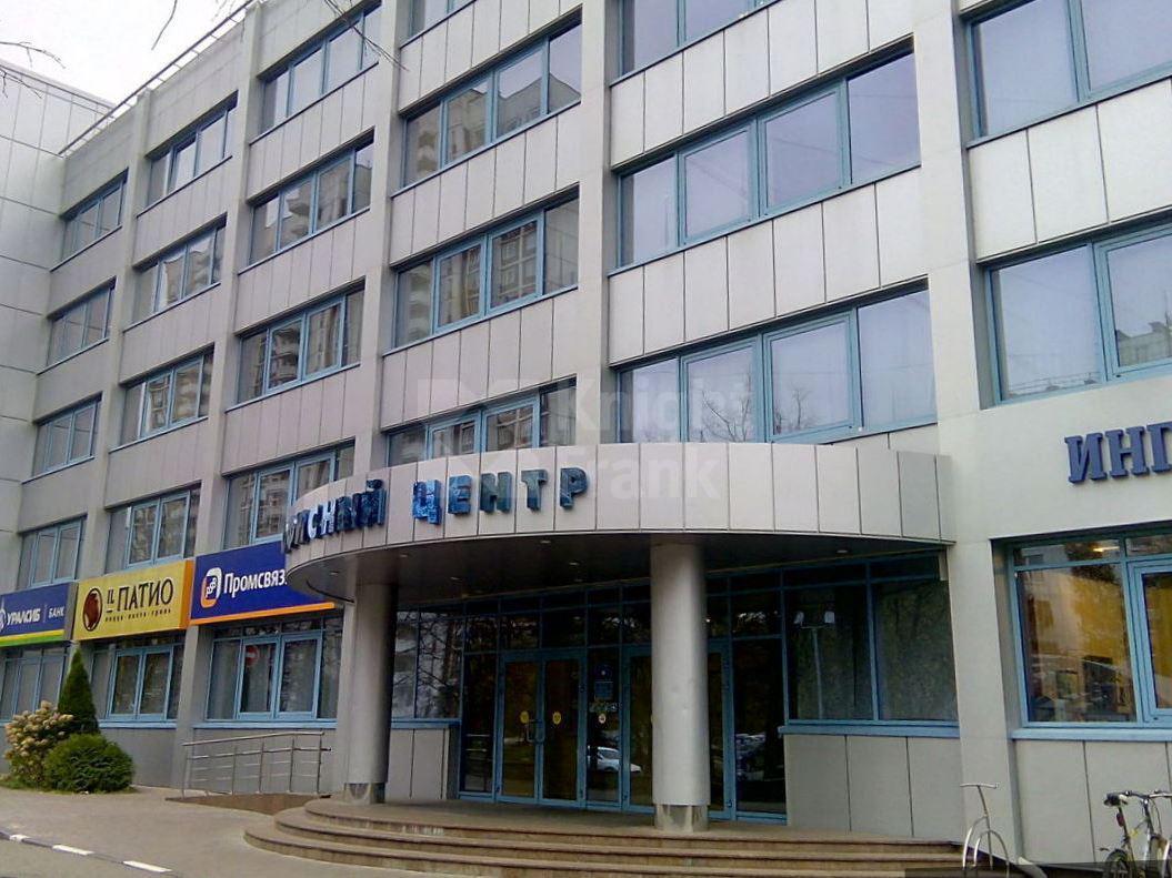 Многофункциональный комплекс Глобал Сити, id id23244, фото 5
