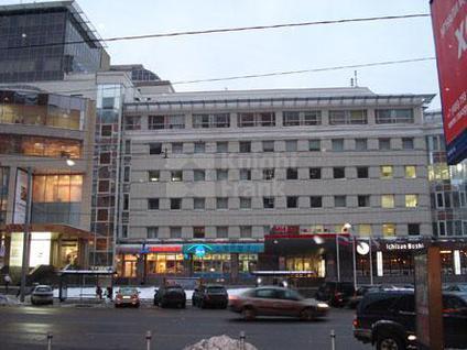Бизнес-центр Красная Пресня улица, 22, id os2335, фото 2