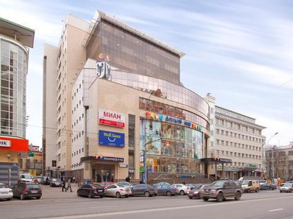 Бизнес-центр Тропикано, id os2337, фото 1
