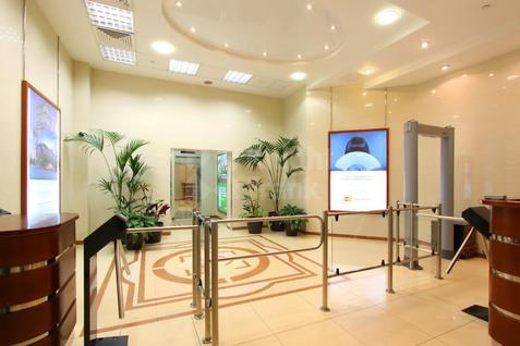 Бизнес-центр Тропикано, id os2337, фото 2