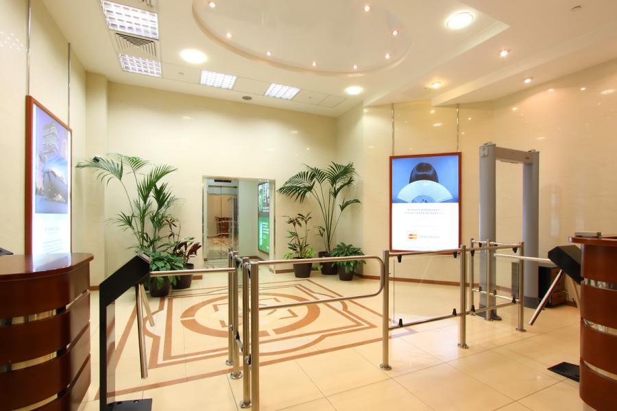 Бизнес-центр Тропикано, id id2337, фото 2