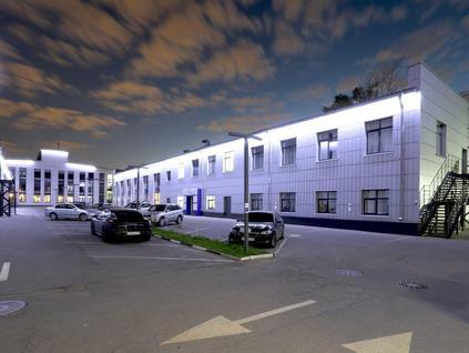 Бизнес-парк Гелиос Сити (Строение 2), id id23454, фото 4