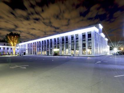 Бизнес-парк Гелиос Сити (Строение 2), id id23454, фото 2
