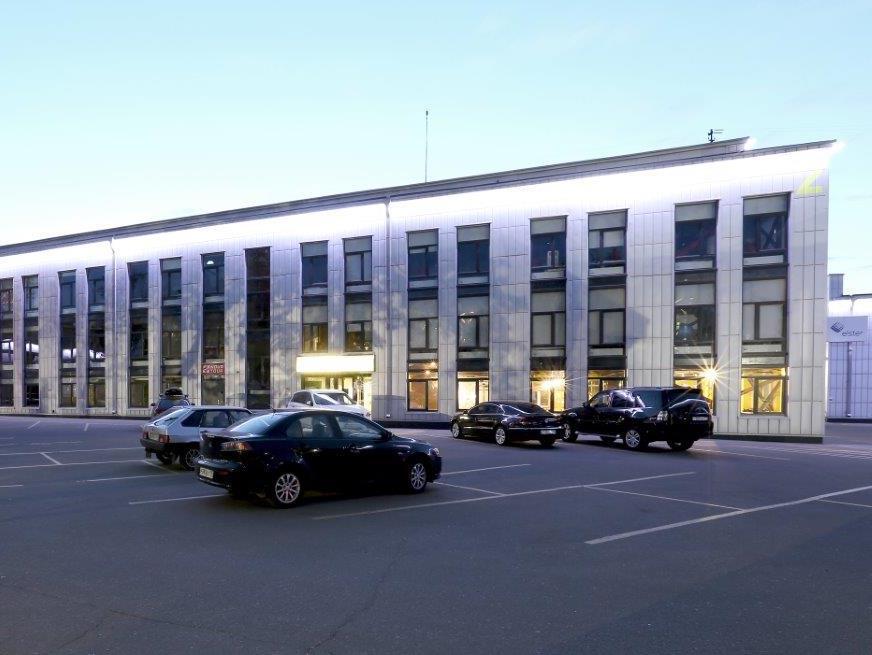 Бизнес-парк Гелиос Сити (Строение 5), id id23469, фото 9