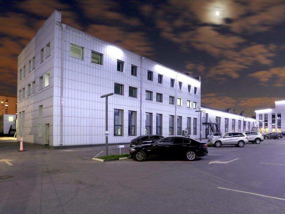 Бизнес-парк Гелиос Сити (Строение 5), id id23469, фото 5