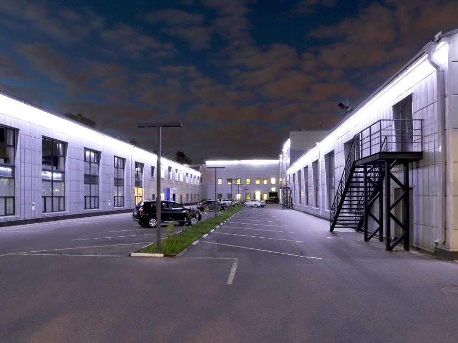Бизнес-парк Гелиос Сити (Строение 5), id id23469, фото 6