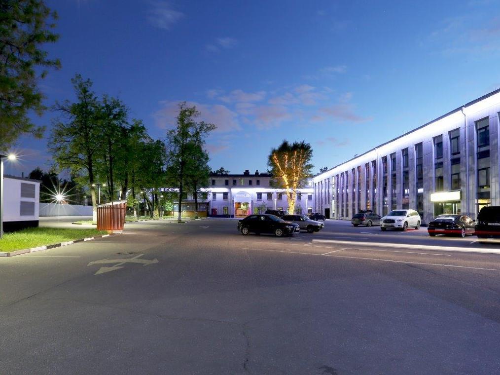 Бизнес-парк Гелиос Сити (Строение 5), id id23469, фото 7