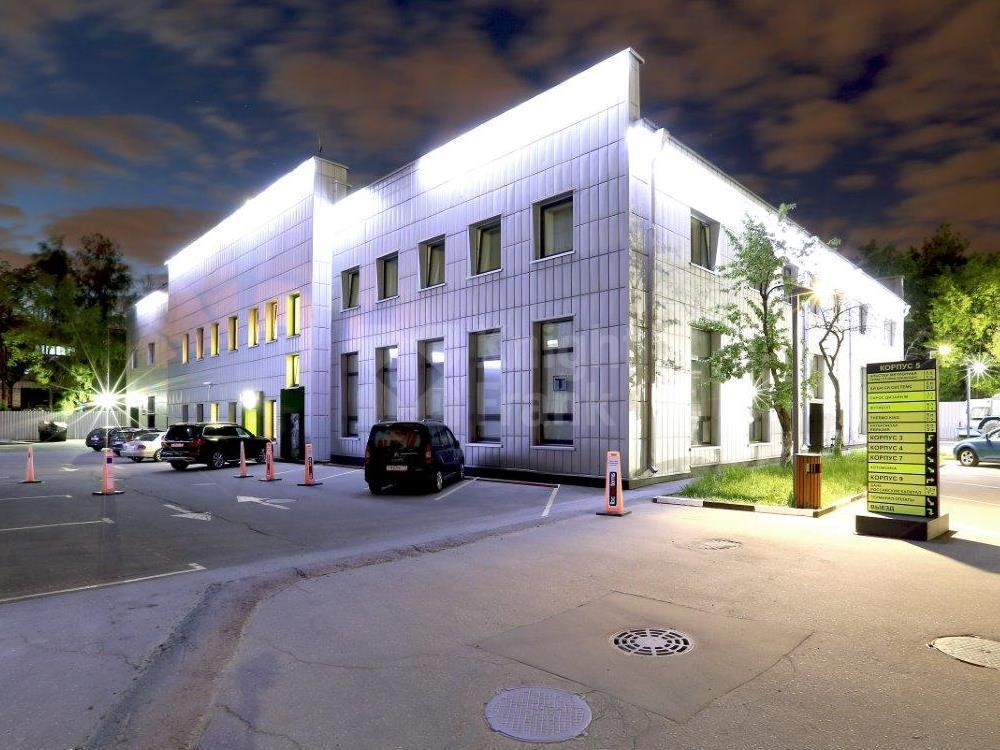 Бизнес-парк Гелиос Сити (Строение 5), id id23469, фото 3