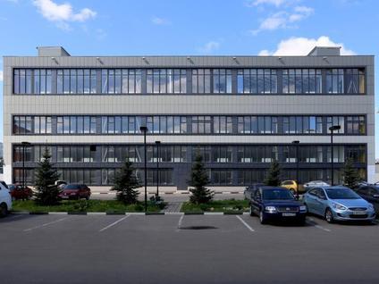 Бизнес-парк Восток (Строение 1), id id23481, фото 3