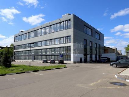 Бизнес-парк Восток (Строение 1), id id23481, фото 2
