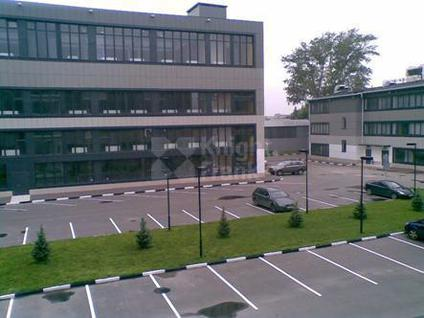 Бизнес-парк Восток (Строение 1), id id23481, фото 1
