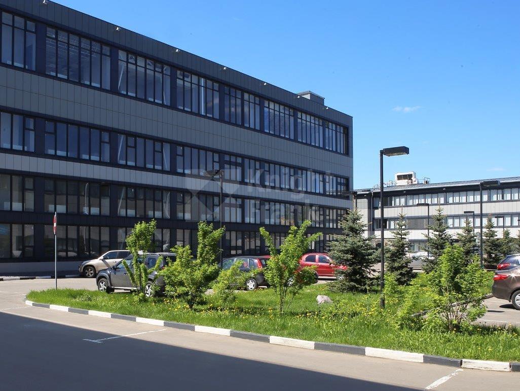 Бизнес-парк Восток (Строение 1), id id23481, фото 9