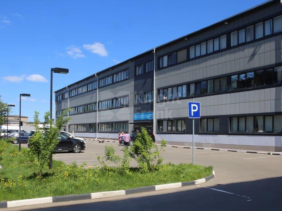 Бизнес-парк Восток (Строение 1), id id23481, фото 6