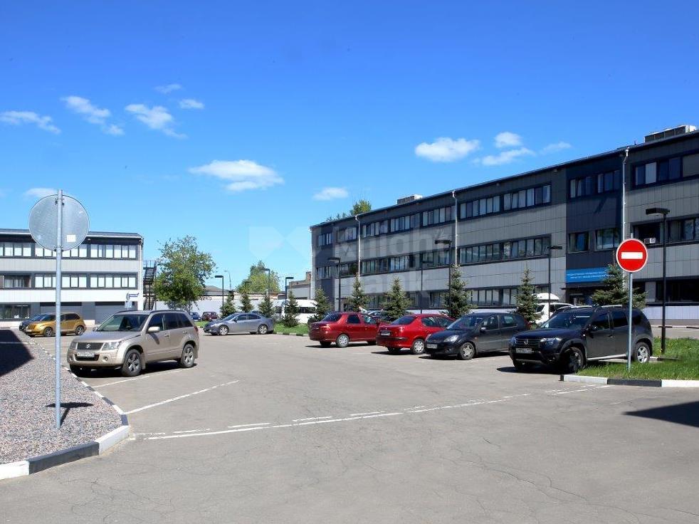 Бизнес-парк Восток (Строение 1), id id23481, фото 7