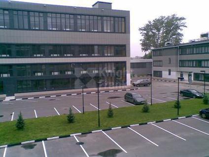 Бизнес-парк Восток (Строение 3), id os23491, фото 1