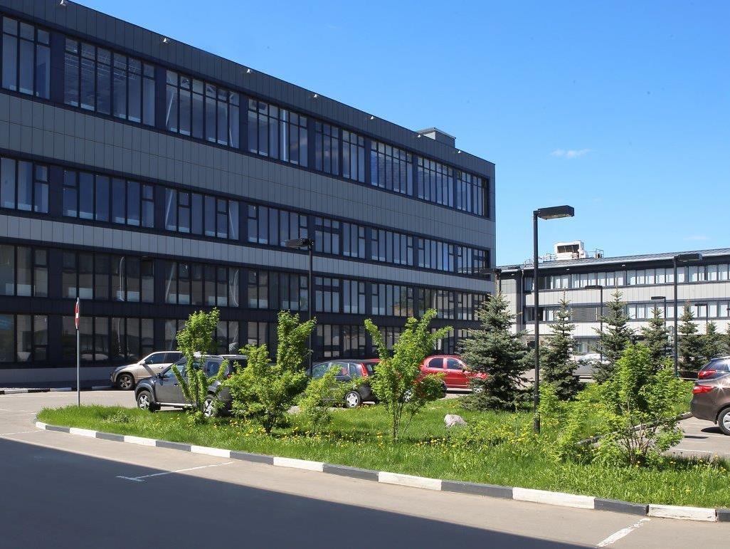 Бизнес-парк Восток (Строение 3), id os23491, фото 9
