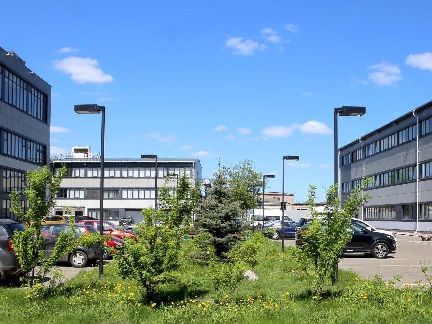 Бизнес-парк Восток (Строение 3), id os23491, фото 5