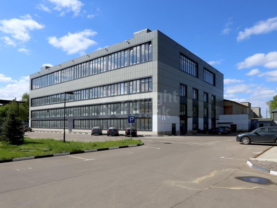 Бизнес-парк Восток (Строение 3), id os23491, фото 2