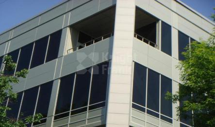 Бизнес-центр Хамовнический Вал улица, 26, id id23525, фото 1
