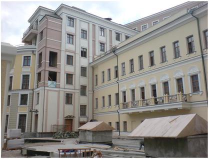 Особняк Гнездниковский Большой переулок, 3, id id23569, фото 2