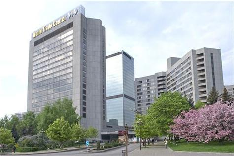 Многофункциональный комплекс ЦМТ (Офисное Здание 2), id os2359, фото 2