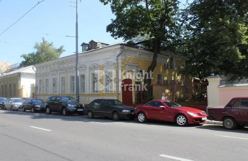 Особняк Большая Ордынка улица, д. 63, id os23602, фото 1