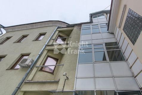Офисное здание Кадашевский 3-й переулок, д. 8, id os23618, фото 3