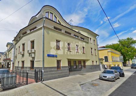 Офисное здание Кадашевский 3-й переулок, д. 8, id os23618, фото 2