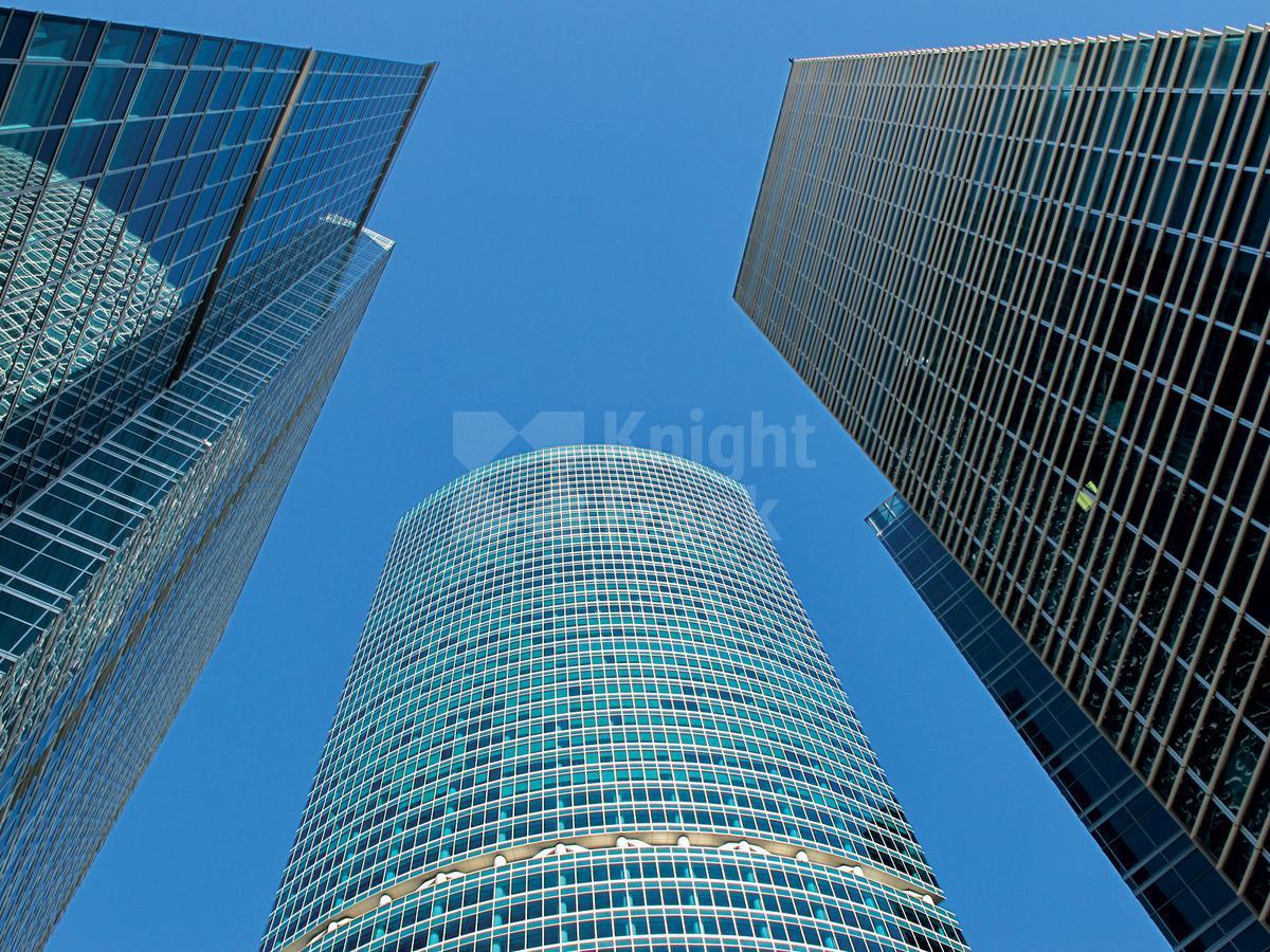 Многофункциональный комплекс Башня на Набережной (Блок А), id os2362, фото 1