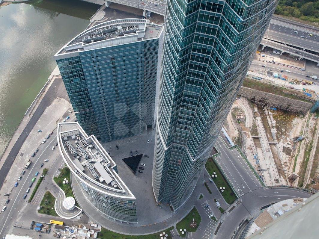 Многофункциональный комплекс Башня на Набережной (Блок А), id os2362, фото 4