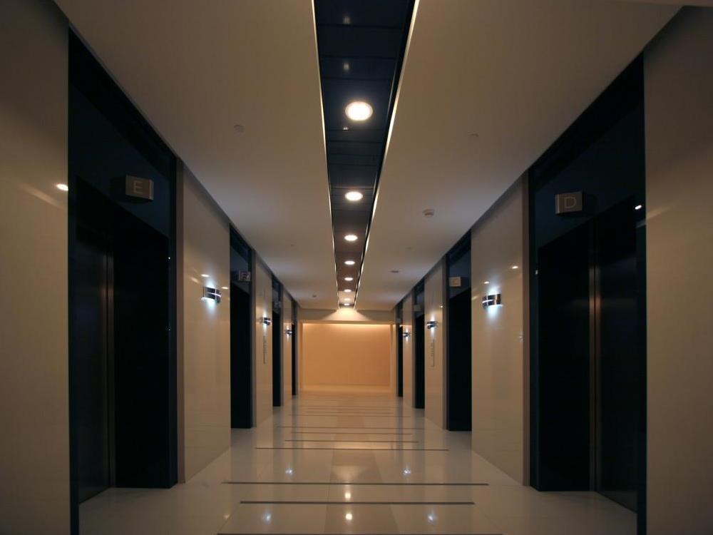 Многофункциональный комплекс Башня на Набережной (Блок B), id os2364, фото 12