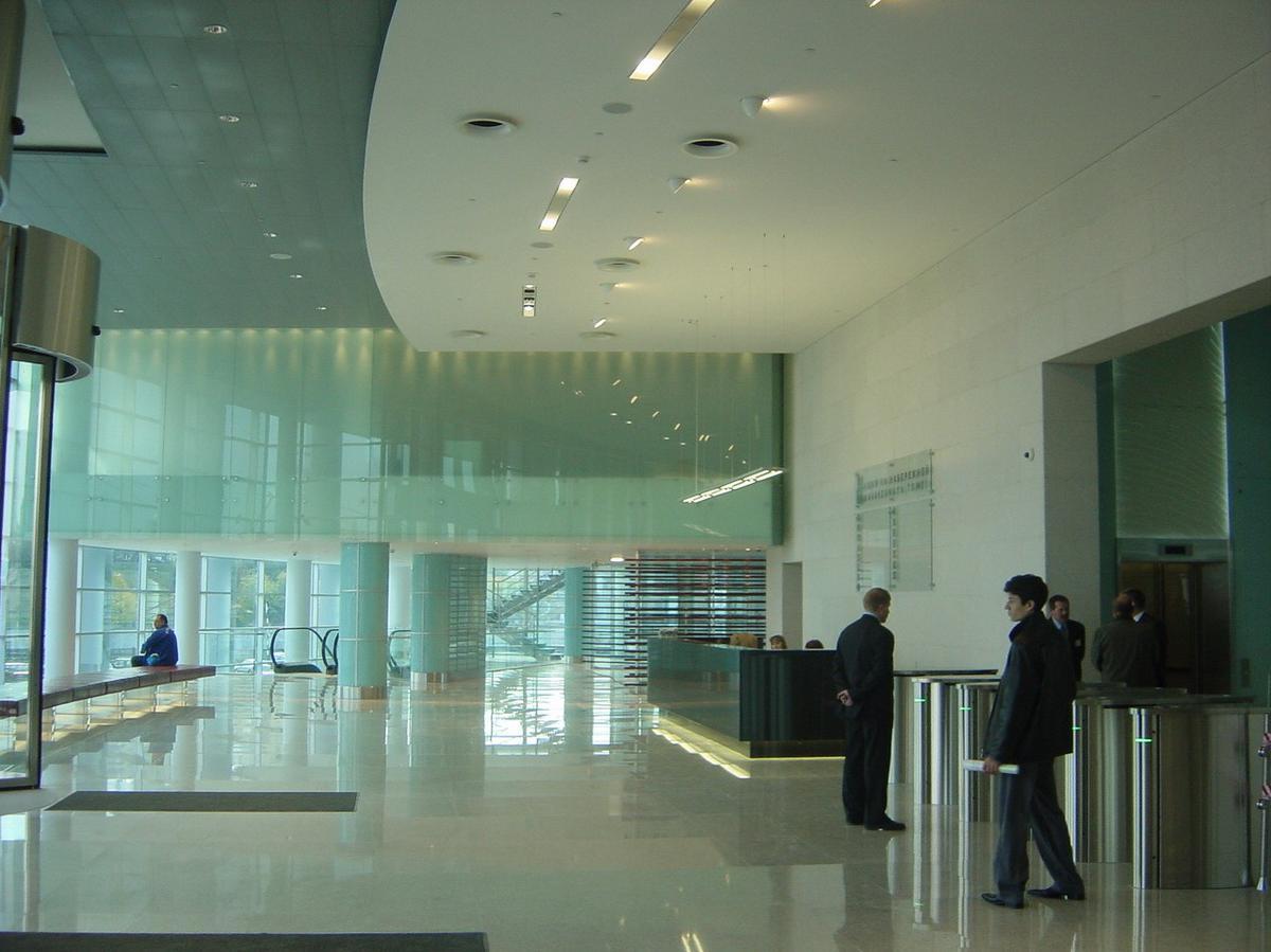 Многофункциональный комплекс Башня на Набережной (Блок B), id os2364, фото 17