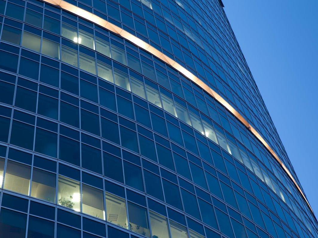Многофункциональный комплекс Башня на Набережной (Блок B), id os2364, фото 8