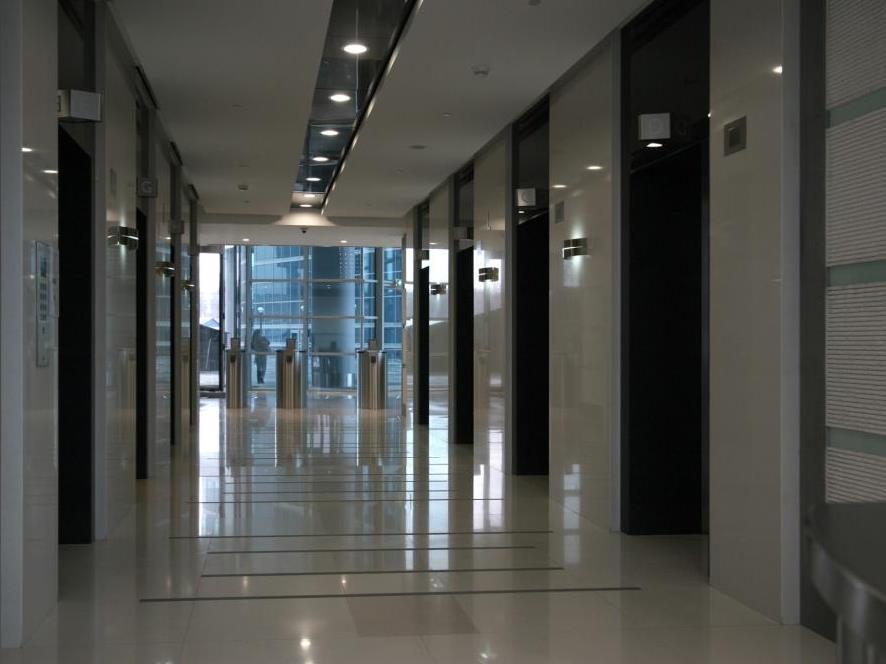 Многофункциональный комплекс Башня на Набережной (Блок B), id os2364, фото 13