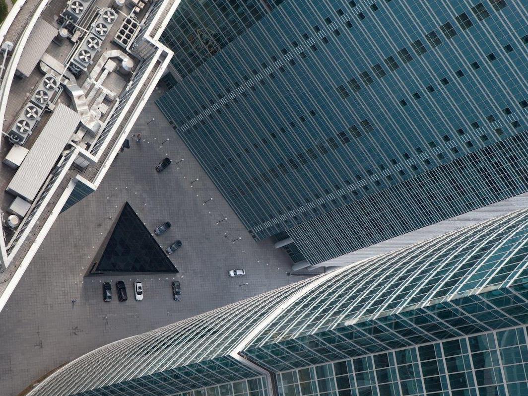 Многофункциональный комплекс Башня на Набережной (Блок B), id os2364, фото 5