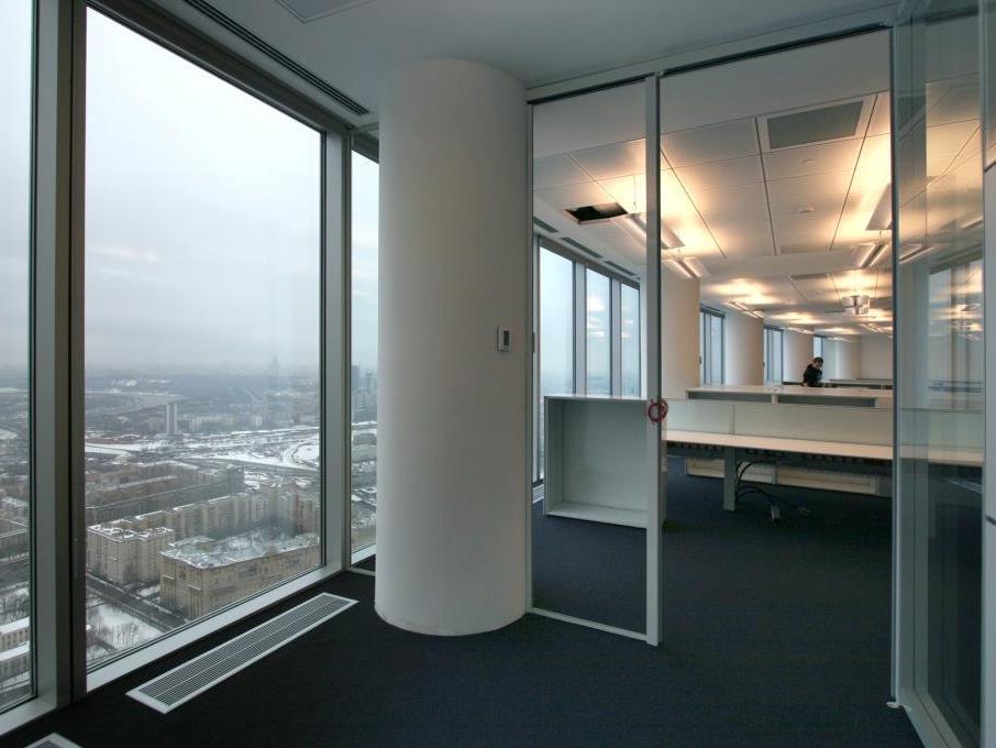 Многофункциональный комплекс Башня на Набережной (Блок B), id os2364, фото 16