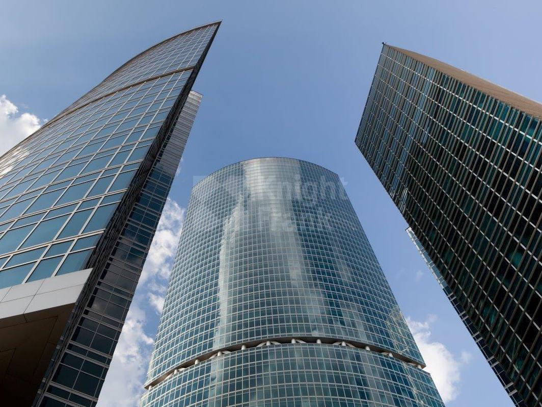 Многофункциональный комплекс Башня на Набережной (Блок B), id os2364, фото 7
