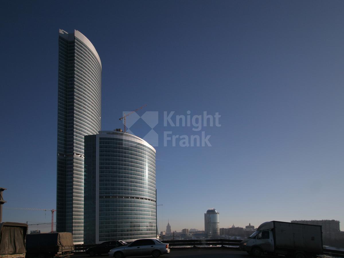 Многофункциональный комплекс Башня на Набережной (Блок B), id os2364, фото 9