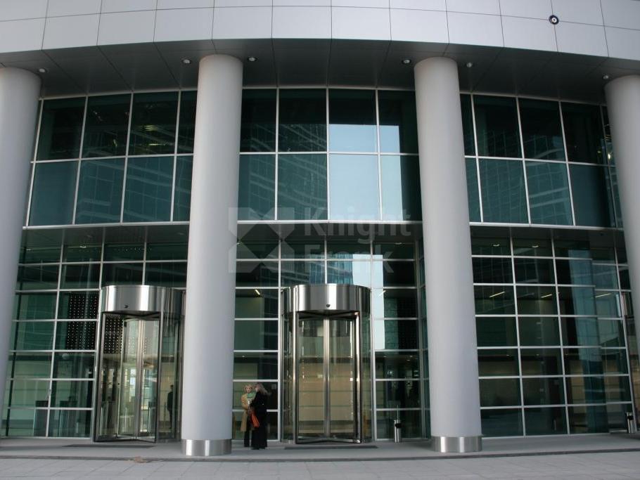 Многофункциональный комплекс Башня на Набережной (Блок B), id os2364, фото 11