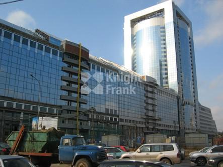 Бизнес-центр Северная Башня, id id2365, фото 2