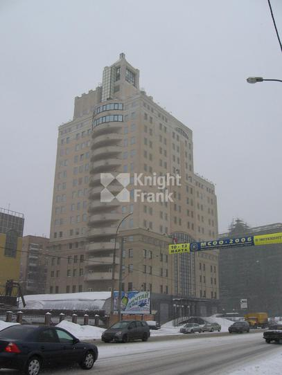 Бизнес-центр ИФД КапиталЪ, id id2367, фото 3