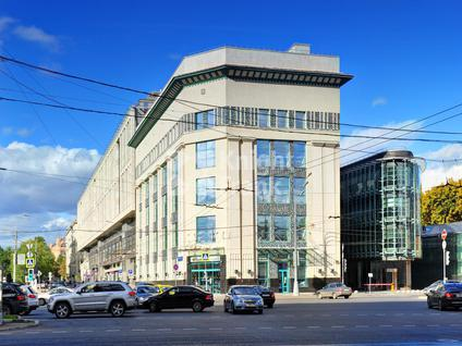 Бизнес-центр Эрмитаж Плаза Здание В (Зд. 1 к. 1), id os2370, фото 4