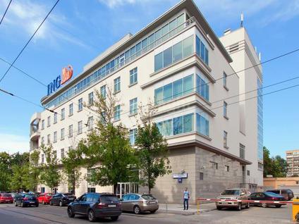 Бизнес-центр Амбер Плаза, id id2373, фото 2
