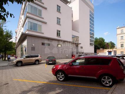 Бизнес-центр Амбер Плаза, id id2373, фото 4