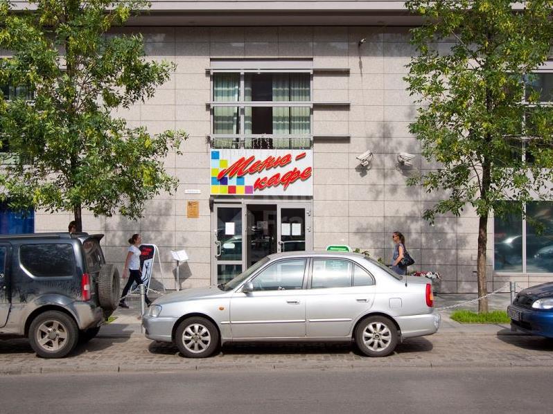Бизнес-центр Амбер Плаза, id id2373, фото 3