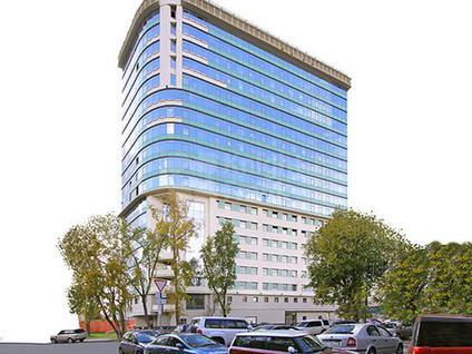 Бизнес-центр Солюшнс (Ямское Поле), id id23747, фото 1